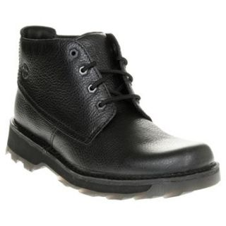 Mens Dr Martens Graham Black Boots