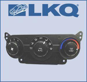 04 05 06 Kia Spectra Climate Heater AC A C Control LKQ