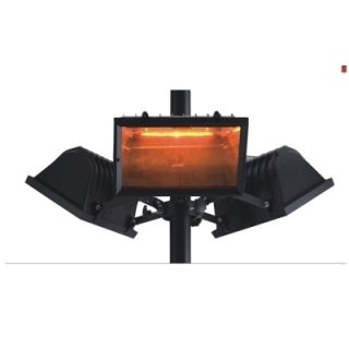 Outdoor Heating Commercial Parasol Heater or Patio Heaters