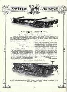 Railroad Locomoive & Railcar Plans {Model RR Scrachbuilder