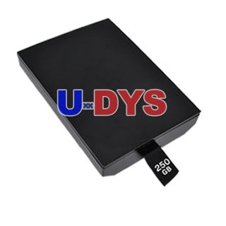 Hard Disk Drive HDD Case Caddy Shell for Xbox 360 Slim