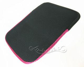 Hello Kitty 15 Macbook / Laptop sleeve case bag , Black