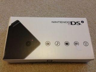 Nintendo DSi Lite Black with Hello Kitty Skins