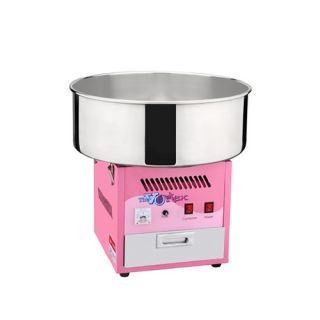 Great Northern Popcorn Cotton Candy Machine and Commercial Electric