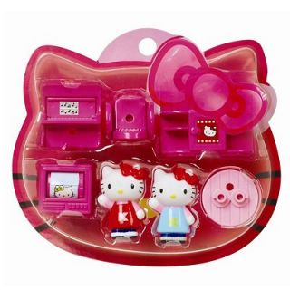 game set hello kitty living room with 2 figures tb 38327 janod 290181