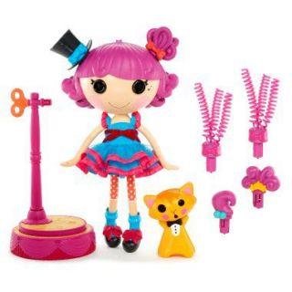 Lalaloopsy Harmony B Sharp Silly Hair Star Singing Dancing Doll Hot