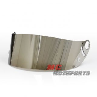 Mercury Visor Shield Helmet for Shark RSR 2 RSR2 RS2 RSX VZ32 Carbon