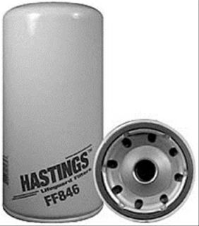 hastings filters fuel filter ff846