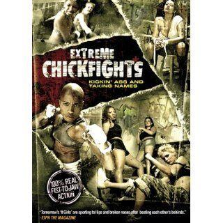 Womens Wrestling DVD   Girl vs. Girl Cat Fighting   LSP