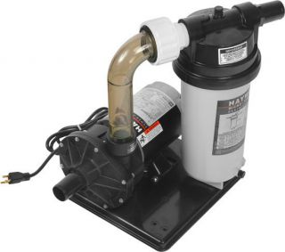 Hayward 2400 GPH Above Ground Swimming Pool Filter Pump
