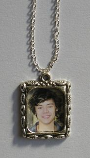 Harry Styles One Direction Necklace
