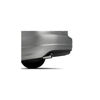 Volkswagen Passat 2012 Stainless Steel Exhaust tip