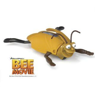 2007 McDonalds Happy Meal Toy Dreamworks Bee Movie #3