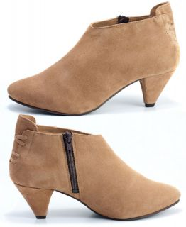 new asos anya suede lace back kitten boots all sizes