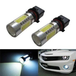iJDMTOY HID equivalent CREE Plasma High Power P13W LED Bulbs For