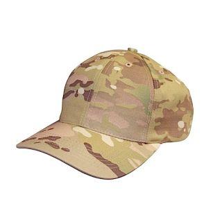 New Tru Spec Tactical Multicam Ball Cap Baseball Hat