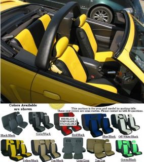 vw beetle seat covers in seat covers. Black Bedroom Furniture Sets. Home Design Ideas