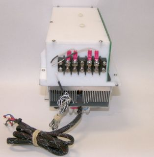Melcor MPA200 Heat Pump Thermoelectric Peltier Cooler /4 Slot Tube