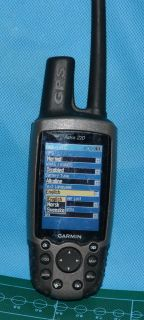 Garmin Astro 220 Handheld s GPS Receiver with Antenna
