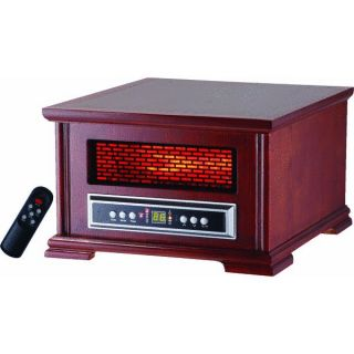 Watt Low Profile Quartz Infrared 3 Element Heater New for 2013