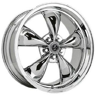 American Racing Shelby Shelby Torq Thrust M 22x9.5 Chrome Wheel / Rim
