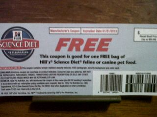 Hills prescription diet coupon code