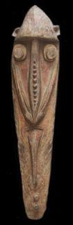 Minja Figure Waskuk Hills Kwoma Oceanic Tribal Art