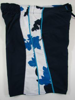 Hang Ten Swim Shorts Trunks Mens Size Small Medium XL $34