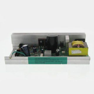 Epic 400MX Treadmill Motor Control Board: Sports