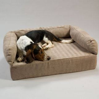 Pet Couch x Large 7 in High Density Foam Big Dog Sofa Bed 20 Fabrics
