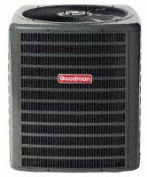 Goodman 16 SEER 60K BTU 5 Ton Heat Pump Central Air Conditioner R410A