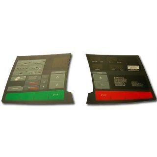 Frontrunner Treadmill. Model Number PFTL517043