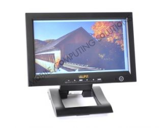 FA1012 NP C T 10 1 Multi Touch Monitor with VGA DVI HDMI