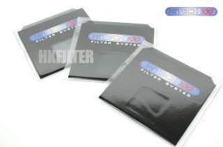 Hitech 4x4 Neutral Density Set 100x100 Fit Lee Filters Holder