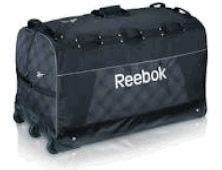 Reebok EB9000 Wheeled Hockey Goalie Equipment Bag 40