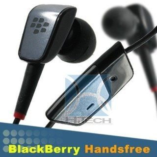 BlackBerry Headset Model Number: HDW 15766 005: Car Electronics