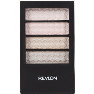 Revlon ColorStay 12 Hour Eye Shadow Quad (305 Copper Spice