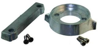 Zinc Anode Kit 280 Volvo Penta Outdrive with Hardware