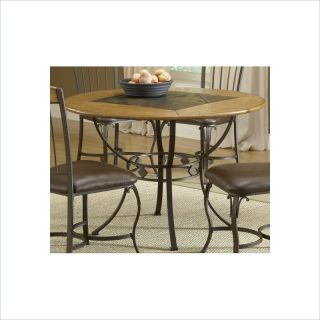Hillsdale Lakeview Round Dining Table