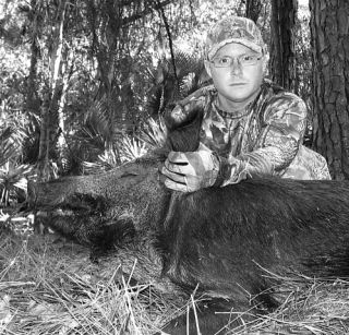 Orlando Wild Hog Hunt Florida Wild Boar Pig Hunts