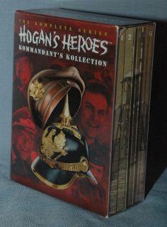 Hogan's Heroes Complete Series Box Set Seasons 1 2 3 4 5 6