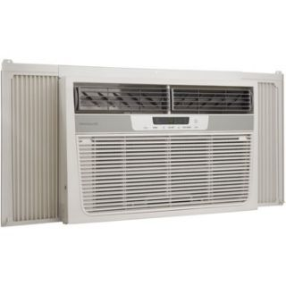 BTU 230 Volt Compact Heat/Cool Air Conditioner FRA12EZU2