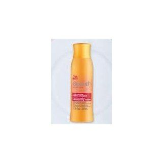 Wella Biotouch Color Nutrition Reflex Shampoo for red hair