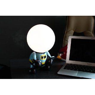 INFONONLINE HOT sell Tansform Freak Batman LED table lamp