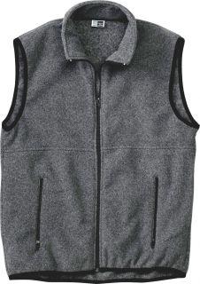 Sport Tek Youth R Tek® Fleece Vest YJP79