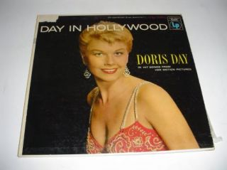 Doris Day Day in Hollywood CL 749 Promo