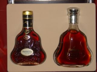 Hennessy Cognac Paradis XO Exclusive Collection 200 Ml