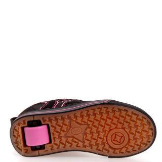 Heelys Helix Leather Casual Boy/Girls Kids Shoes