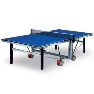 Cornilleau Competition 540 Indoor Ping Pong Table Sports