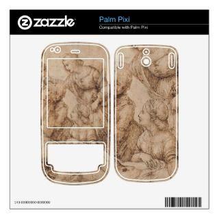 compianto del cristo by Raffaello Sanzio da Urbino Palm Pixi Skin